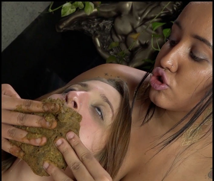 Sophia Faber And Penelope SD Enormous Big Scat By Sophia Faber And Penelope – Take My Enormous Shit In Your Little Sweet Mouth [Lesbian Scat, Scat Girls, Eat Scat, Lesbian Scat Domination, Shitting, Peeing]