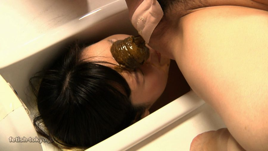 Asian Girls HD 720p The Human Toilet 1 [Scat, Japan Scat, Domination Scat, Scat Porn, Scat Humiliation]