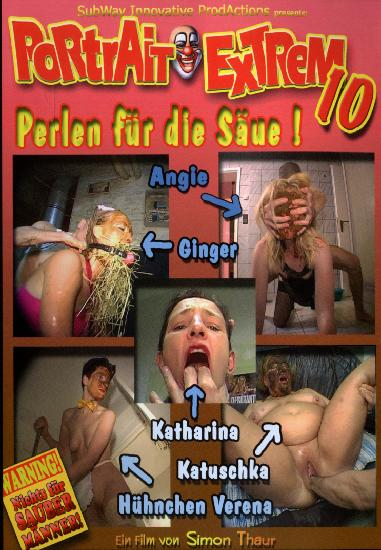 Katharina, Katuschka, Verena DVDRip Portrait Extrem 10 [Stars Scat, Big Farting Girls, Poop Videos, Germany, Efro, Pee, Farting, Poop, Defecation, Extreme Scat, Scatology, Scat Sex, Eating, Kaviar Scat, Fisting]