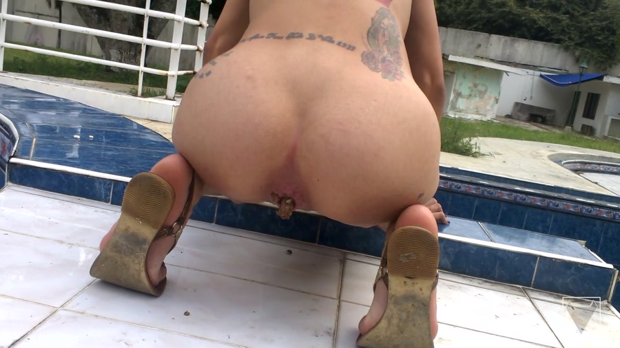 Clara Costa FullHD 1080p Solo Scat Columbia Total Amateur By Clara Costa 6 Scenes [Solo Scat, Shitting, Scatting, Pee, Farting, Poop, Defecation, Extreme Scat, Scatology]