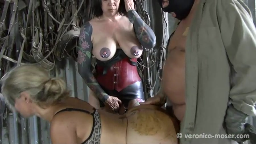 Veronika, Molly SD Slut Farm [Scat, Piss, Scat, Poopping, Femdom Scat, Shitting, Scatting, Domination Scat, Scat Porn, Scat Humiliation, Face Sitting]
