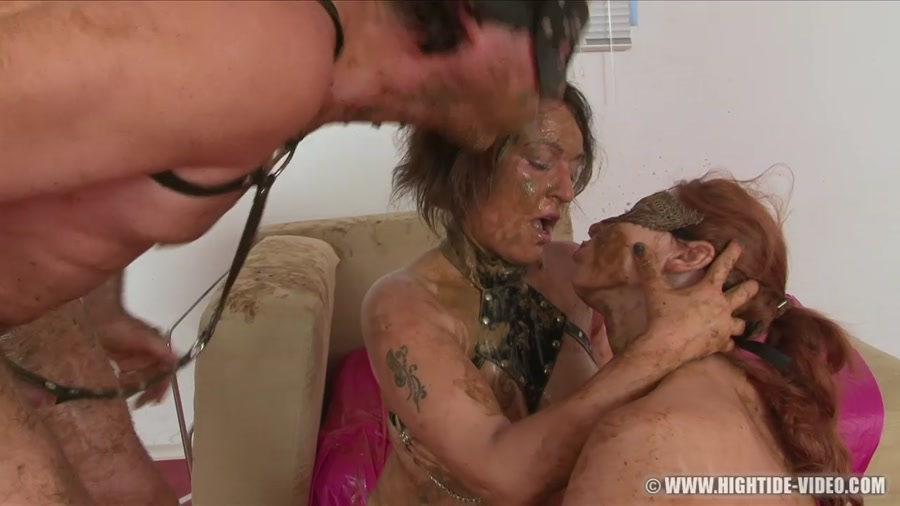 Regina Bella, Gina, 1 Male HD 720p SCAT SUBMISSION 2 [Scat, Piss, Human Toilet, Enema, Toys, Fingering, Rimming, Oral, Lesbians, Group, Cumshots]