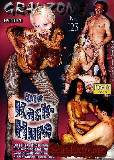 Larissa, Sabine DVDRip Grauzone 123 - Die Kack Hure [Scat, Pissing, Bizarre, Hardcore, All Sex, Germany, Germany Scat, Sex Scat]