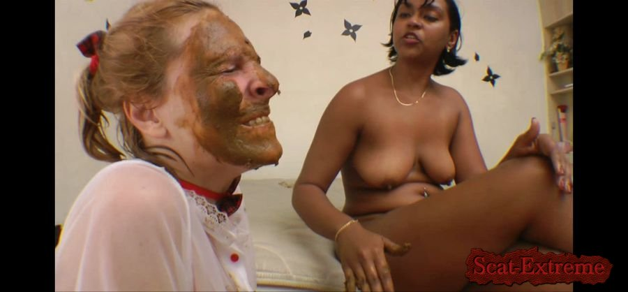 Rarissa Gigante, Bruninha HD 720p Scat Giant [Scat, Piss, Scat, Bizzare, All Girls, Lesbian, Domination]