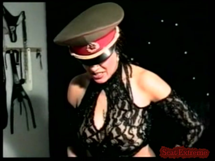 ShitGirl SD Gays love to eat shit [Femdom, Shitting, Scatting, Domination, Scat Porn, Humiliation]