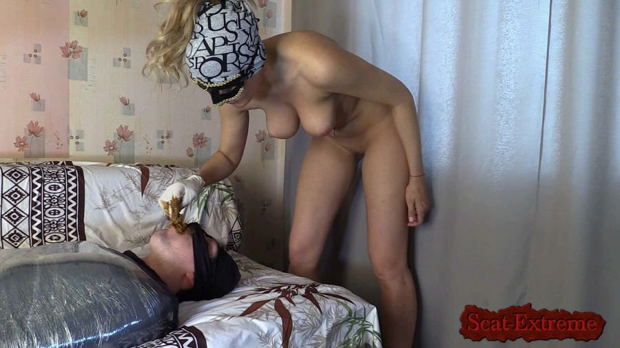 Princess Mia FullHD 1080p Princess Grace and toilet slave [Femdom, Shitting, Scatting, Domination, Amateur, Humiliation]