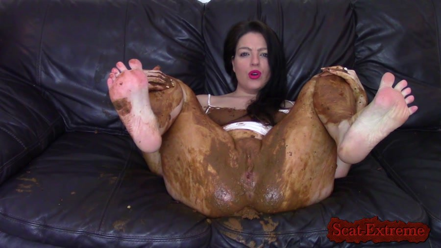 evamarie88 FullHD 1080p Scat, Smear, Cum And Fart On Sofa [Solo, Fouling, Soiling, Clyster, Lavement, Piles, Damage, Milf]