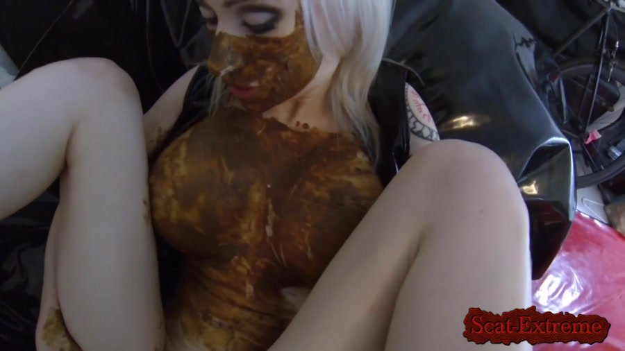 ShitJessica FullHD 1080p Kinky BDSM Scat Fuck + Facial [Scatting, Blonde, Big Tits, Boobs, Scat Sex, Blowjob]