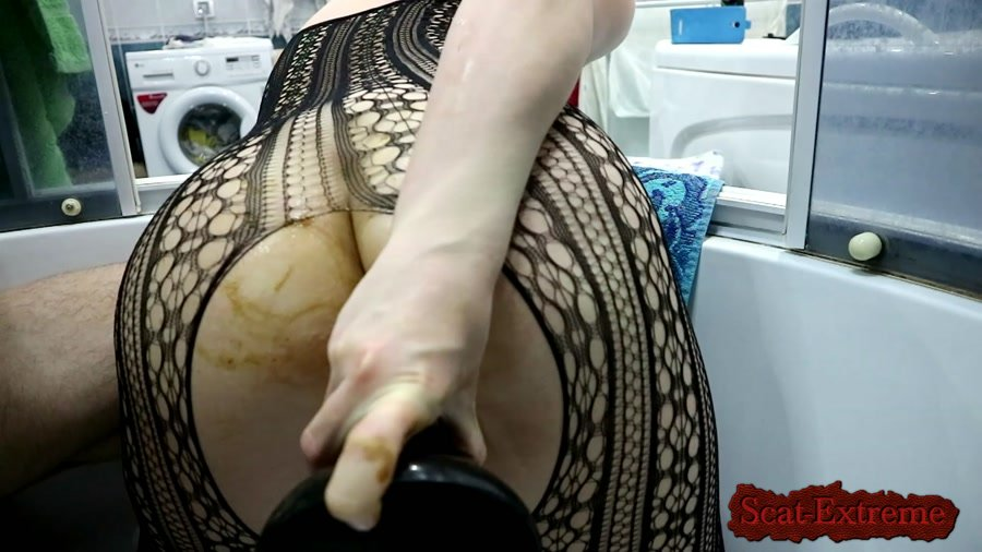WCwife FullHD 1080p Real WC video Public strange shit Part 1-2 [Dildo, Scat, Solo, Shitting, Scatting, Masturbation, Efro, Pooping, Pantyhos]