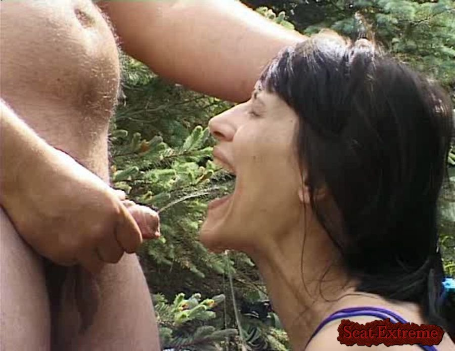 Suesse Ferkel SD Shitmaster 19 - part3 [Germany, Sex Scat, Blowjob, Sex Shit, Eating, Kaviar Scat, Scat Fuck, Anal]