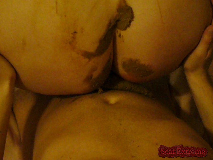 ScatGirl SD Homemade, Sex Scat [Amateur, Homemade, Sex Scat, Blowjob, Sex Shit, Eating, Kaviar Scat, Scat Fuck, Anal]