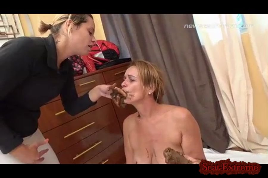 Chris, Leslie HD 720p Pay Your Bills Оr... [Scat, Piss, Lesbian, Domination]
