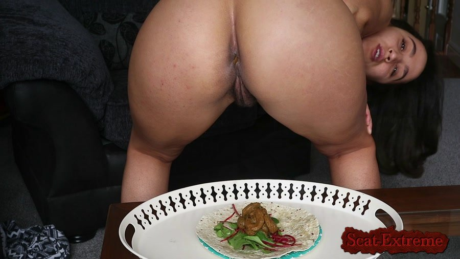 EllaDearest FullHD 1080p Special Lunch For My Lover [Poop, Extreme Scat, Scatology, Solo]