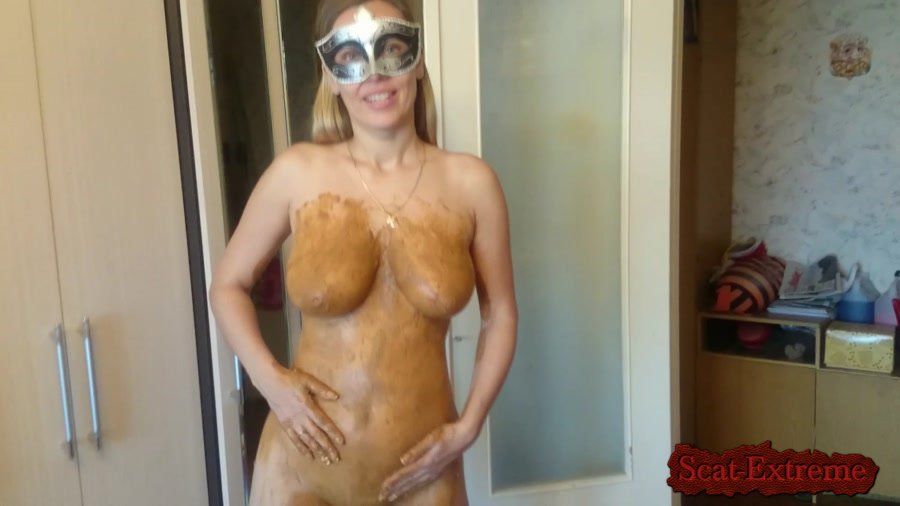 Brown wife FullHD 1080p Combo shit with Brown wife [Solo, Shitting, Scatting, Masturbation, Efro, Pooping Girls, Milf, Big Tits]