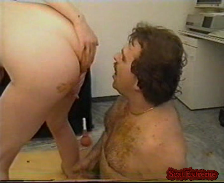 Ingrid DVDRip Grenzbereich 14 - Das Kaviar Studio [Germany, Sex Scat, Blowjob, Sex Shit, Eating, Kaviar Scat, Scat Fuck, Anal]