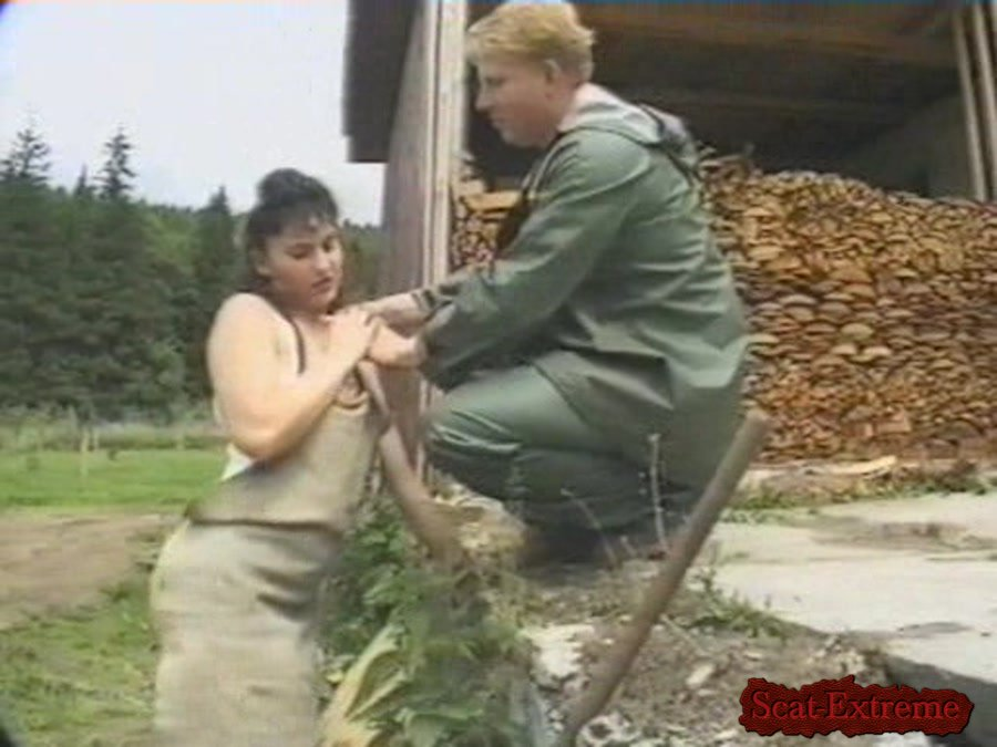 Germany DVDRip Grauzone 43 - Die kaviar fabrik [Sex Scat, Blowjob, Sex Shit, Eating, Fisting, Scat Fuck, Anal]