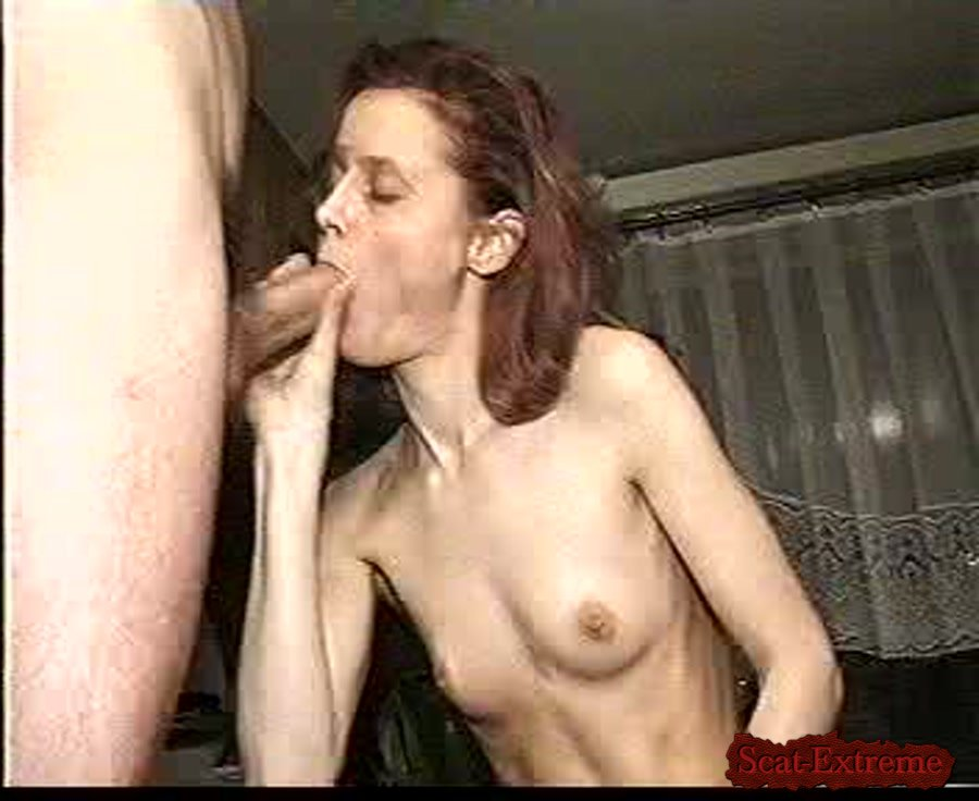 Grauzone 61 DVDRip A Star Is Born [Sex Scat, Blowjob, Sex Shit, Eating, Kaviar Scat, Scat Fuck, Anal, Germany]
