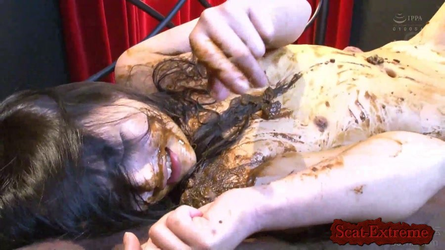 Momomo Ayase HDRip Excretion Girl - De M Clutching A Girl Shaved Anal Torture [Sex Scat, Blowjob, Sex Shit, Eating, Kaviar Scat, Scat Fuck, Anal, Domination, Scat Porn, Humiliation, Japan]