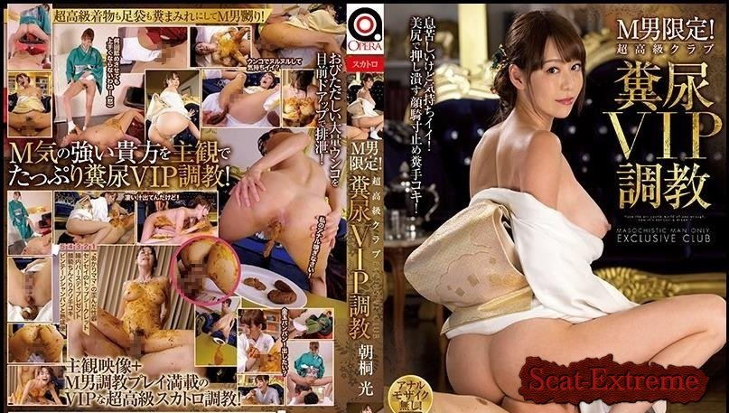 Pearl Light HDRip M Man Only!Ultra-high-class Club Manure Excretion VIP Training Morning [Japan Scat, Asian Scat, Japan, Hairy, Femdom, Shitting, Scatting, Domination]