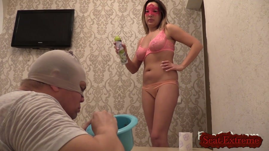 MilanaSmelly FullHD 1080p All 6 girls powerfully crap [Defecation, Extreme Scat, Scatology, Femdom]