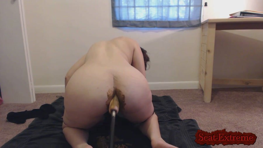 LindzyPoopgirl HD 720p POV doggystyle – Fucked up shit filled Asshole [Solo, Shitting, Masturbation, Efro, Pooping Girls, Dildo]