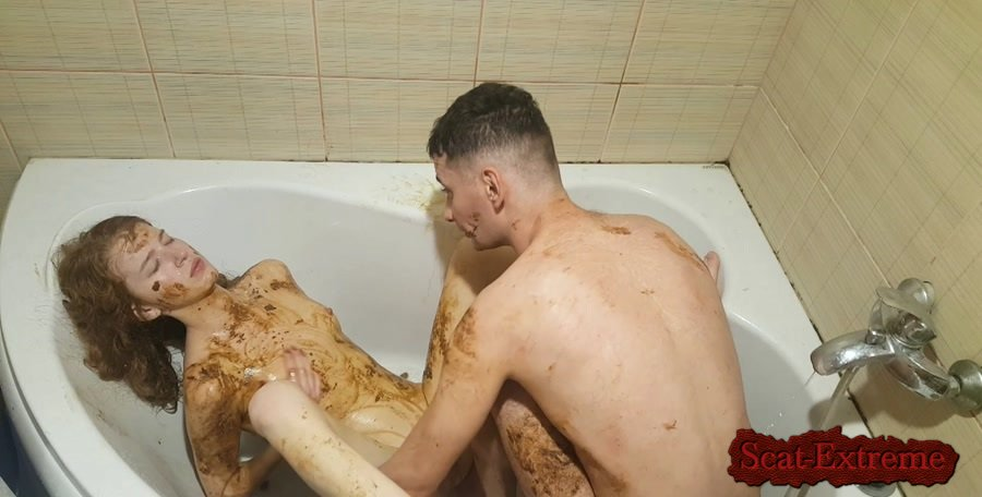 Aria FullHD 1080p Jane – Loosing Scat Virginity. Part 3 [Defecation, Extreme Scat, Scatology, Sex Scat, Blowjob, Amateur]