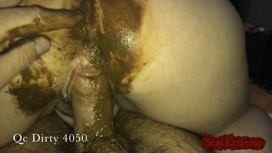 XGhost UltraHD 4K I fuck him he fuck my ass PART1 [Blowjob, Sex Shit, Eating, Kaviar Scat, Scat Fuck, Anal, Amateur]