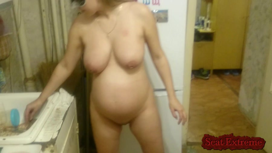 Amateur Wife Slave Training