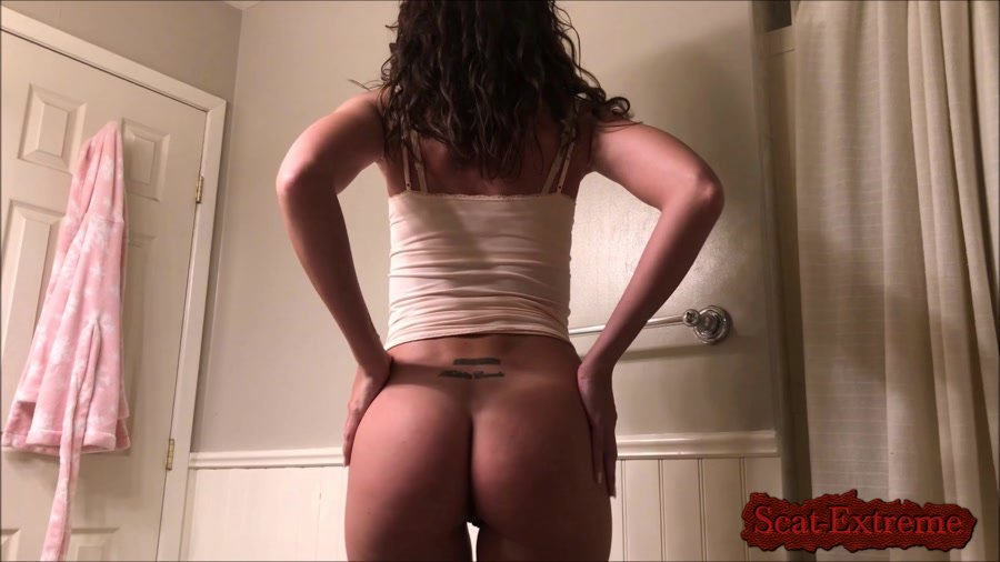 TinaAmazon FullHD 1080p Counter poop close up with farts [Scatting Girl, Shitting Ass, Young Girls, Shitting Girls, Amateur, Solo]