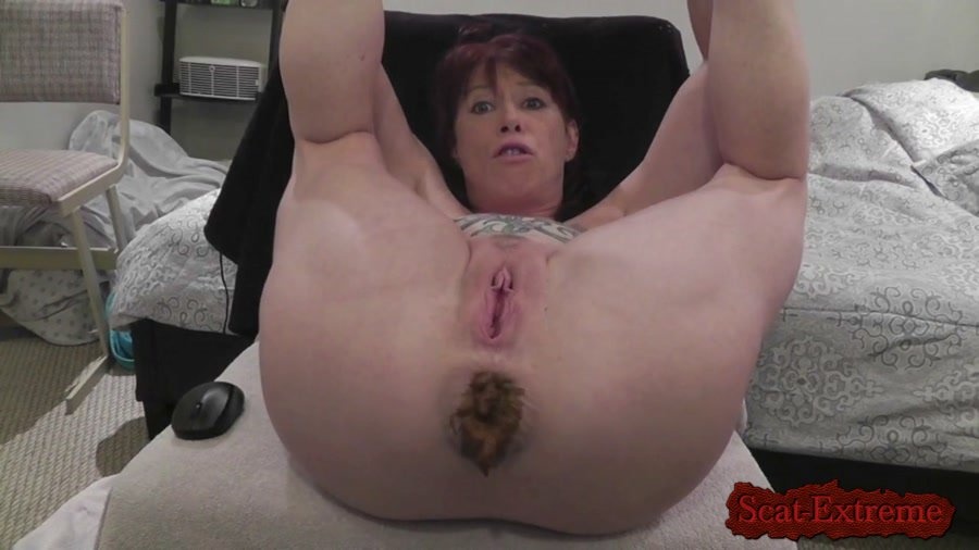 Dirtygardengirl FullHD 1080p Quick Soft Poop [Milf, Solo, Farting, Poop, Extreme, Shit]