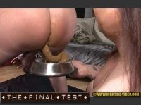 Wendi, Marlen, 1 male HD 720p BBWENDI - THE FINAL TEST [Scatology, Sex Scat, Blowjob, Sex Shit, Eating, Kaviar Scat, Scat Fuck, Anal, Amateur, Scat Fuck]