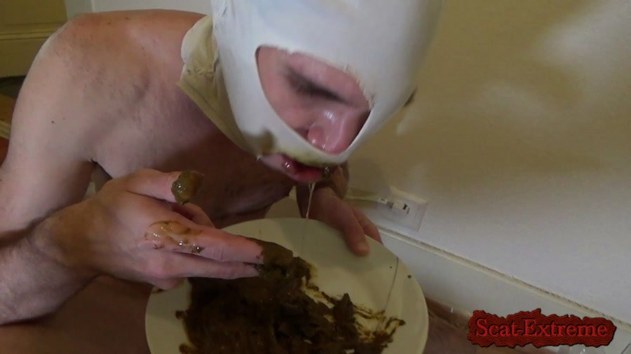 Lila FullHD 1080p Yummy shit in a plate [Femdom, Shit, Scat, Domination, Scat Porn, Humiliation]