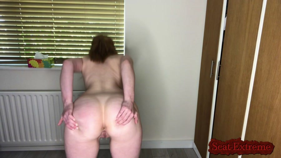 Hayley-x-x FullHD 1080p Shitting standing up & offering you poop [Smelling, Dirty Talking, Anal Beads Shit, Scat, Kaviar, Sexy Female, Solo]