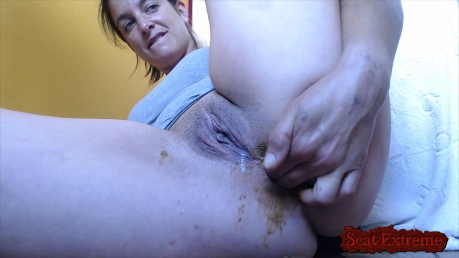 Iglee FullHD 1080p Ass to mouth 2 [Efro, Pee, Farting, Poop, Defecation, Extreme, Solo]